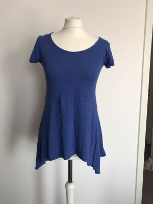 Phase eight Tunic steel blue