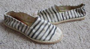 Espadrille Sandals multicolored mixture fibre