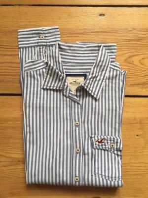 Sommerlich, schicke Bluse von Hollister