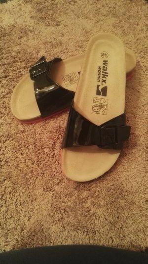 Sommerlich schöne Sandalen