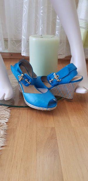 Sommerlich Wedges