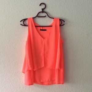 sommerliche, ärmellose Bluse, Primark