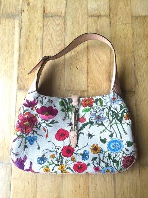 Gucci Handbag multicolored cotton