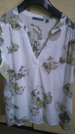 Sommerliche Bluse