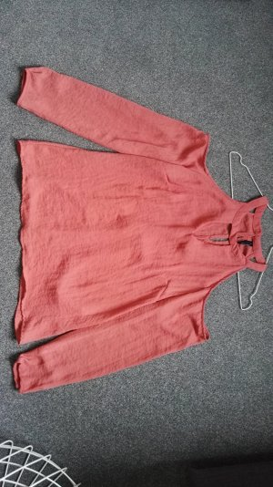 Sommerliche Bluse mit CutOuts Atmosphere XS