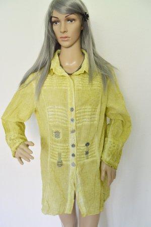 Sommerliche Bluse von Bottega M / L Italy