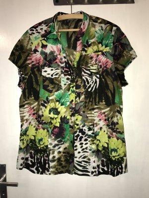 Sommerliche Bluse von c.a.r.o