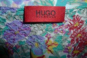 sommerliche Bluse von Hugo Boss