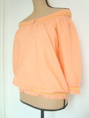 sommerliche Bluse von Okay Gr. 36