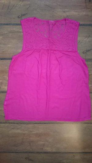 sommerliche Bluse von Vero Moda (Gr. XS)