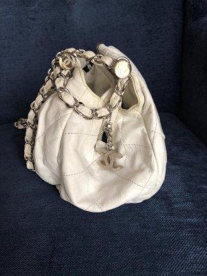 Chanel Borsetta bianco