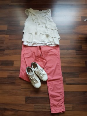 Tommy Hilfiger Chino rosa