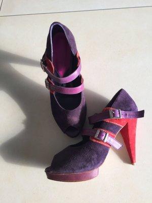 Sommerliche Designer Sandalen