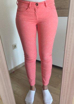 Street One Slim Jeans multicolored