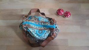 sommerliche Handtasche