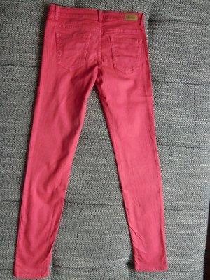 Zara Pantalon saumon