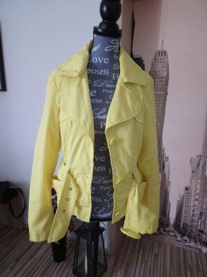 Sommerliche Jacke