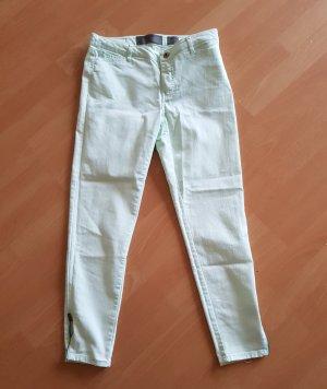 Vero Moda Jeans 7/8 turquoise