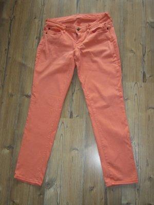 Sommerliche Jeans GAP lachs