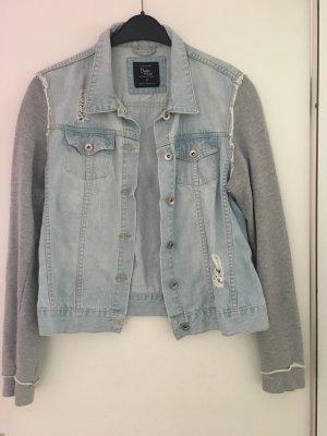Cotton On Denim Jacket azure