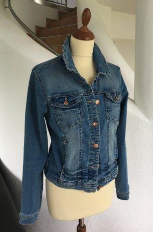 Sommerliche Jeansjacke von Only Gr 42 wie Neu