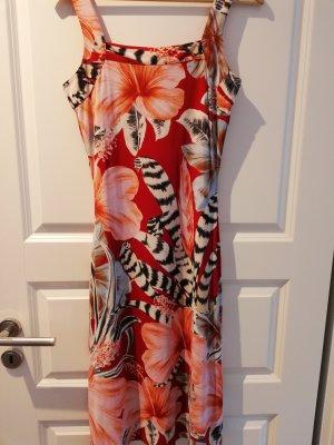 Sommerliche Kleid One Touch