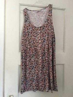Sommerliche Kleid von BON'A PARTE