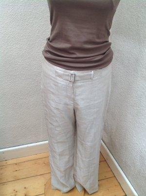 Sommerliche Leinenhose von Armani