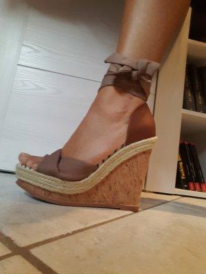 Sommerliche Schuhe