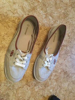 Sommerliche Schuhe neu