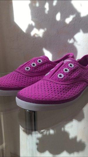 Sommerliche Schuhe von Keds