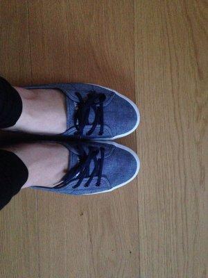Sommerliche Schuhe von Lacoste