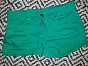 Amisu Shorts turchese