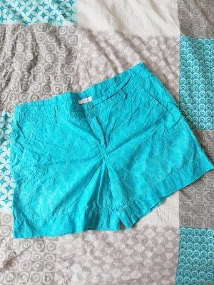 Shorts light blue-azure