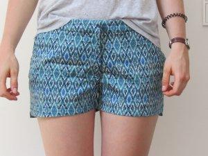 Sommerliche Shorts von H&M