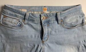 Sommerliche Slim Fit Jeans von Boss Orange