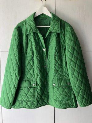 Cassani Veste matelassée vert