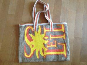 Sommerliche Strandtasche von Fragonard - NEU!
