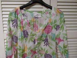 Sommerliche Tunika von H&M Größe 40