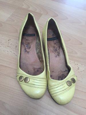 Sommerliche Vagabond- Schuhe