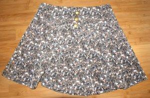 sommerlicher Blümchenrock von Vero Moda