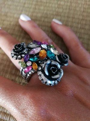 sommerlicher Fingerring