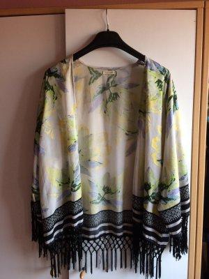 Sommerlicher Kimono