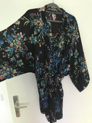 Sommerlicher Kimono von ZARA