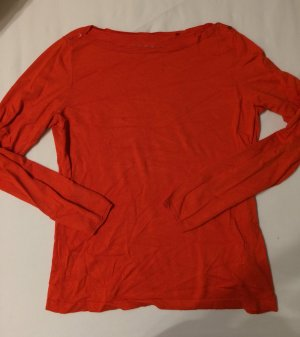 Esprit Sweater lichtrood-rood Gemengd weefsel