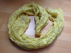 Sommerlicher Schal mit Sternen von Becksöndergaard