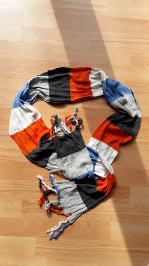 Edc Esprit Summer Scarf multicolored