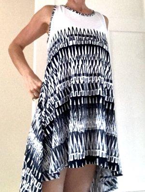 Sommerliches Baumwolle Jersey Kleidchen
