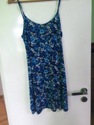 Sommerliches Blümchenkleid von GUESS Größe 38 / M