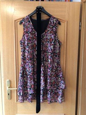 b.p.c. Bonprix Collection Mini Dress multicolored